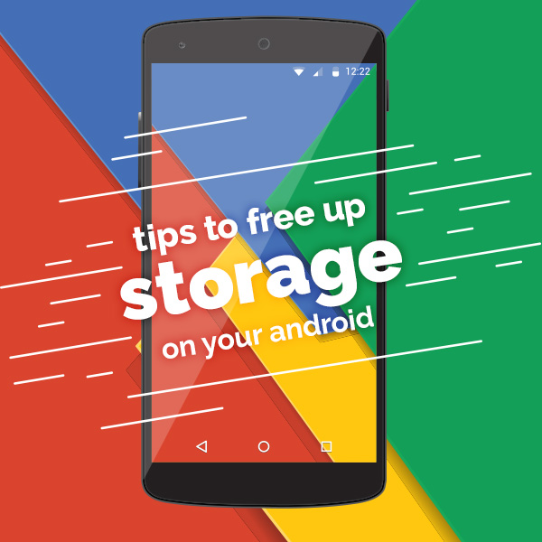 How to Free Up Storage on Your Android Phone