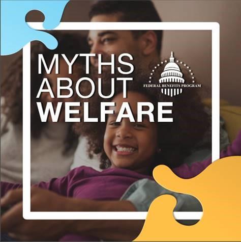 Common Myths About Welfare