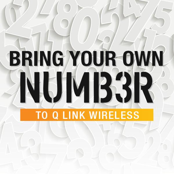 Number Transfer