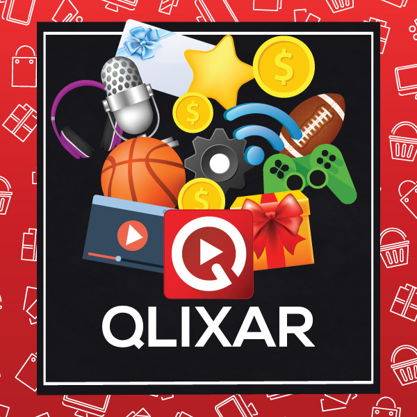 Qlixar Rewards