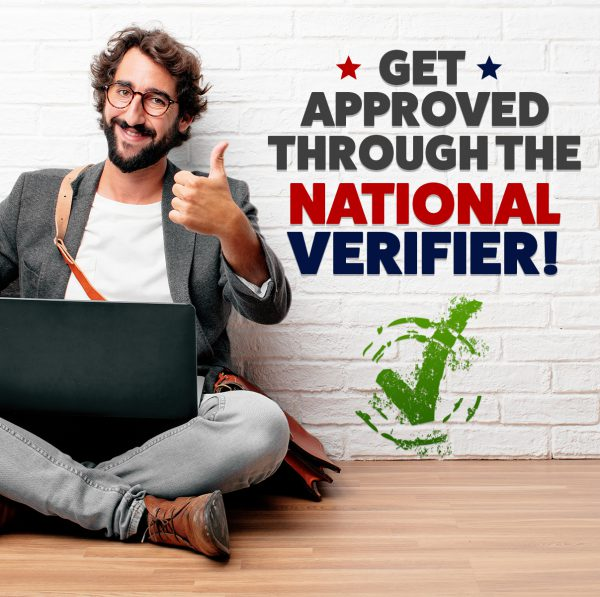 Your Guide to the National Verifier