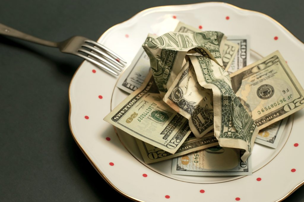 more ways to save money on food