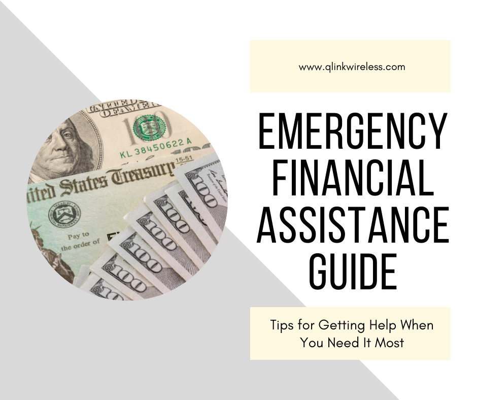 Emergency Financial Assistance Guide