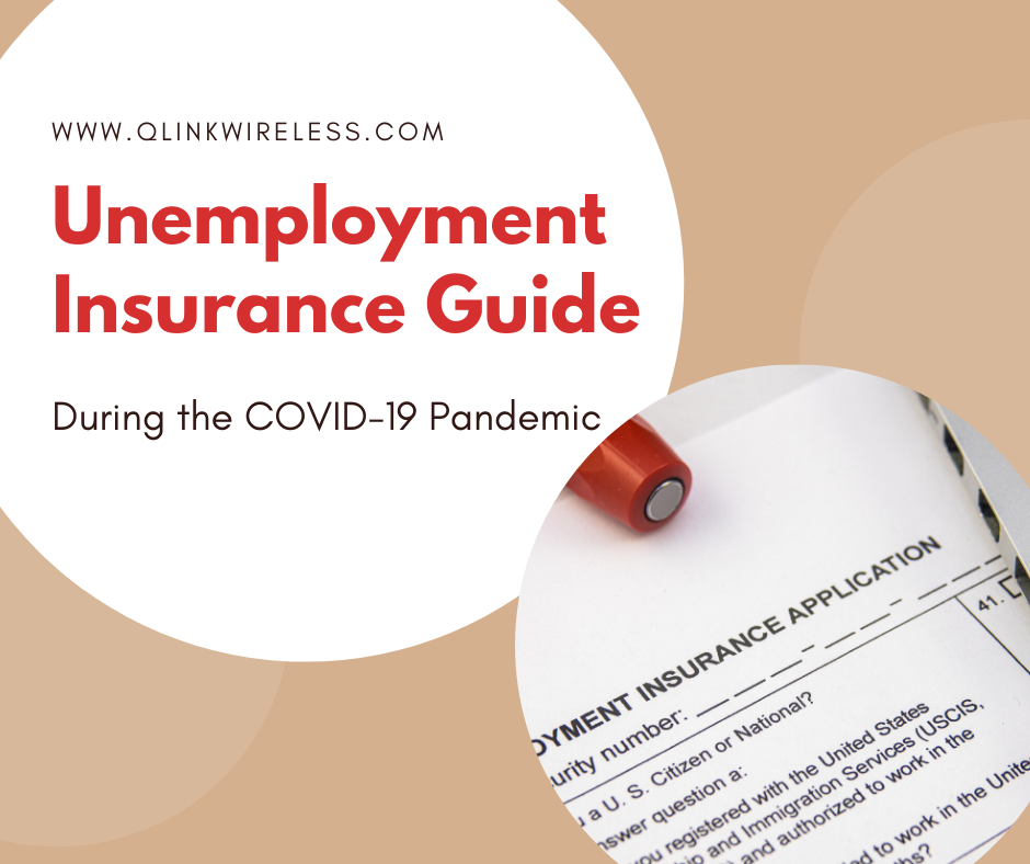 Applying for Unemployment Insurance