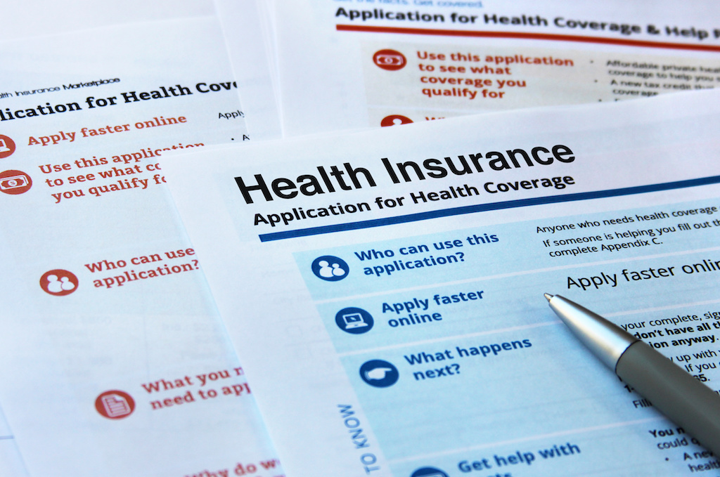 applying for healthcare during special enrollment