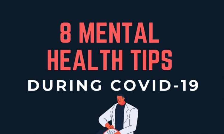mental health tips during covid-19