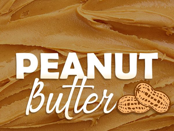 Peanut Butter Recipes - Fast and Easy