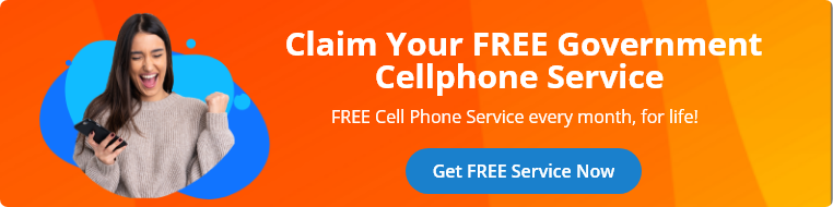 claim your free phone service now, get free phone coverage with q link wireless